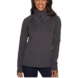 The North Face DuoWarmth Pullover 1/4 Zip Pullover